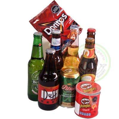 Amistad Infinita | Delivery cerveza - Cod:IDA22