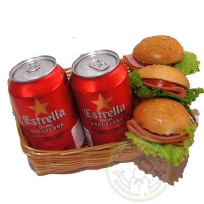 Amistad Especial | Delivery de cerveza - Cod:IDA25