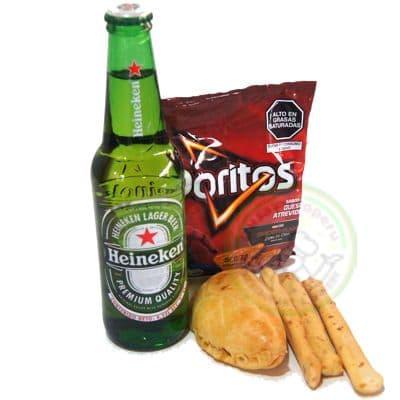 Delivery Cerveza y Licores | Piqueo de Amistad  - Cod:IDA26