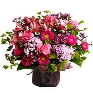 I-quiero.com - Regalos a Peru - Flores Monday