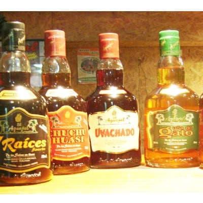 Uvachado - Codigo:LCC04 - Detalles: Deliciosa bebida exótica de la selva, todas las botellas vienen con bolsitas ecológicas para regalo. Este producto llegara con 24 horas de anticipación.  - - Para mayores informes llamenos al Telf: 225-5120 o 4760-753.