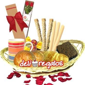 Delicia Gourmet - Codigo:LOA06 - Detalles:  - - Para mayores informes llamenos al Telf: 225-5120 o 4760-753.