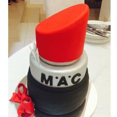 Deliregalos.com - MAC12 - Codigo:MAC12 - Detalles: Deliciosa torta de keke De Vainilla  ba�ada con manjar blanco y forrada con masa elastica con medidas de 1er piso de doble altra de 20 m de diametro y 2do piso de doble altra  de 15 cm de diamtro  - - Para mayores informes llamenos al Telf: 225-5120 o 476-0753.