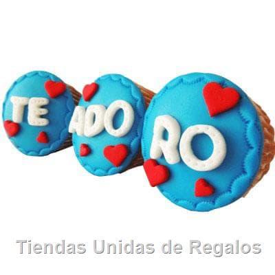 Deliregalos.com- Te Adoro - Delivery de regalos en todo Lima y Callao. Envio de Cupcakes, regalos personalizados, envio de cenas Gourmet, canastas para toda ocasion, chocolates, peluches y los mejores arreglos florales. Atencion 24 horas via web. Ante cualquier duda llamar al (511)225-5120