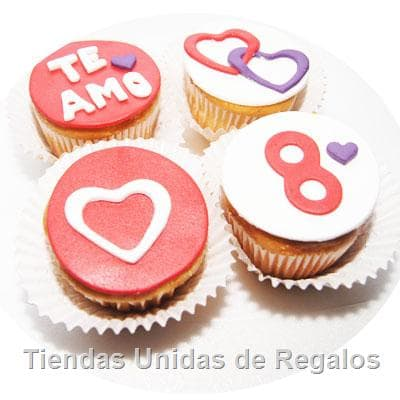 Deliregalos.com- Te amo 11 - Delivery de regalos en todo Lima y Callao. Envio de Cupcakes, regalos personalizados, envio de cenas Gourmet, canastas para toda ocasion, chocolates, peluches y los mejores arreglos florales. Atencion 24 horas via web. Ante cualquier duda llamar al (511)225-5120