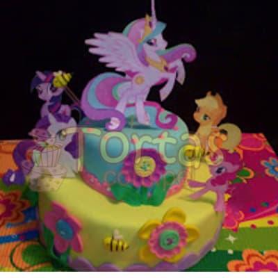 Grameco.com - Regalos a PeruTorta Pony 09