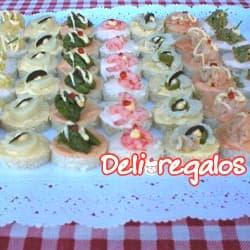 Picada Rollitos Deliregalos 08