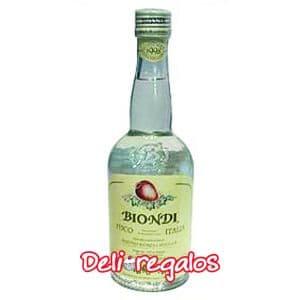 Deliregalos.com - Pisco Biondi - Codigo:PIS04 - Detalles: Pisco Biondi Especial x 500ml - - Para mayores informes llamenos al Telf: 225-5120 o 476-0753.