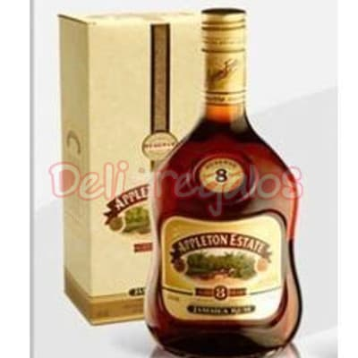 Ron Apppleton Estate Reserve - Codigo:RON08 - Detalles: Ron Apppleton Estate Reserve x 750ml - - Para mayores informes llamenos al Telf: 225-5120 o 4760-753.