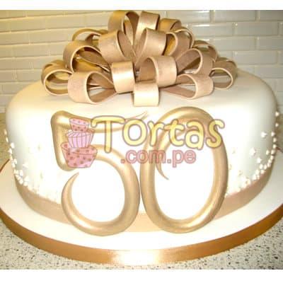 Lafrutita.com - Torta Aniversario - Codigo:ENP12 - Detalles: Delicioso queque De Vainilla forrada en masa el�stica. Medidas: 20cm de di�metro, mo�o modelado con masa el�stica, incluye n�mero - - Para mayores informes llamenos al Telf: 225-5120 o 476-0753.
