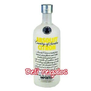 Lafrutita.com - Absolut Vodka Limon - Codigo:VOD01 - Detalles: Absolut Vodka Limon 750ml - - Para mayores informes llamenos al Telf: 225-5120 o 476-0753.