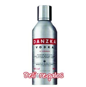 Danzka - Codigo:VOD02 - Detalles: Danzka x 750ml - - Para mayores informes llamenos al Telf: 225-5120 o 4760-753.