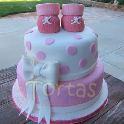 Torta Baby Shower 12