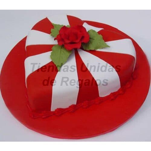 Lafrutita.com - Torta Coraz�n 01 - Codigo:WCO01 - Detalles: Deliciosa torta hecho a base de queque De Vainilla,   s y manjar. Med. 23 Cmt de diametro, rinde aprox para 12 porciones.  Las tortas de esta categor�a deber�n solicitarse y cancelarse con un m�nimo de 5 d�as �tiles. Tortas.com.pe puede prepara para Ud. la torta en menor tiempo, pero deber� coordinarse previamente a nuestra central telef�nica.  La base esta considerada en tecnopor forrado con papel aluminio, las fotos de las bases son solo referenciales, si el cliente desea otro tipo de base como por ejm: masa el�stica, con blondas o de otro material deber� solicitarlo previamente a nuestro call center al 225-5120 o 403-5246.  - - Para mayores informes llamenos al Telf: 225-5120 o 476-0753.