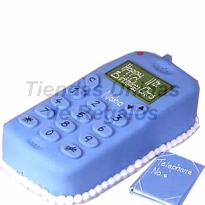 Torta Celular