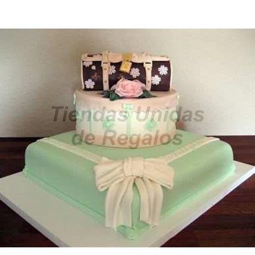 Torta Dama 29