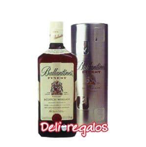 Deliregalos.com - Wisky Ballantines - Codigo:WIS01 - Detalles: Wisky Ballantines x 750ml  - - Para mayores informes llamenos al Telf: 225-5120 o 476-0753.