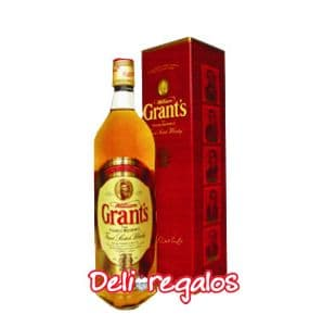 I-quiero.com - Whisky Grants - Codigo:WIS03 - Detalles: Whisky Grants x 750ml - - Para mayores informes llamenos al Telf: 225-5120 o 476-0753.