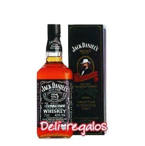 Deliregalos.com - Whisky Jack Daniels - Codigo:WIS05 - Detalles: Whisky Jack Daniels x750ml - - Para mayores informes llamenos al Telf: 225-5120 o 476-0753.