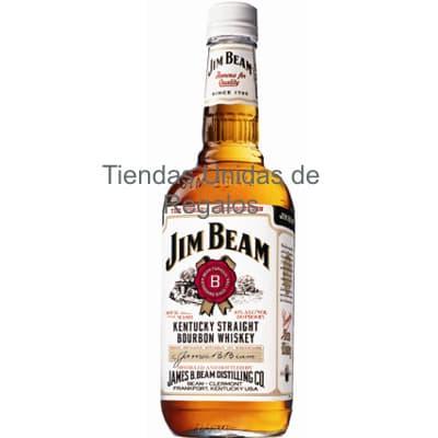 Whisky Jim Beam  Americano Especial - Codigo:WIS08 - Detalles: Whisky Jim Beam Genuine Americano Especial.  Botella de 750ml - - Para mayores informes llamenos al Telf: 225-5120 o 4760-753.