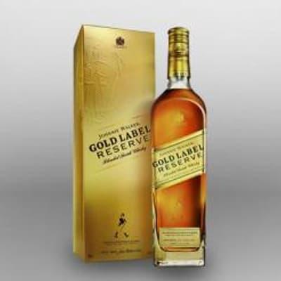 Tortas.com.pe -  JOHNNIE WALKER Etiqueta dorada  - Codigo:WIS10 - Detalles: Whisky JOHNNIE WALKER Etiqueta dorada Botella 750Ml - - Para mayores informes llamenos al Telf: 225-5120 o 476-0753.