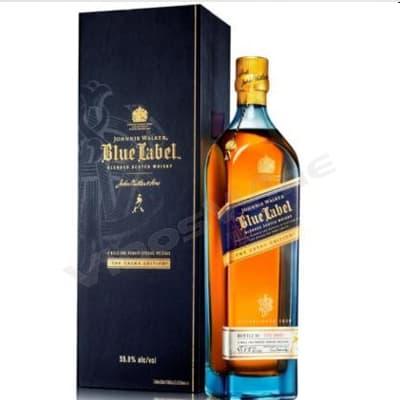 Deliregalos.com - JOHNNIE WALKER Etiqueta azul - Codigo:WIS11 - Detalles: Whisky JOHNNIE WALKER Etiqueta azul Botella 750Ml - - Para mayores informes llamenos al Telf: 225-5120 o 476-0753.