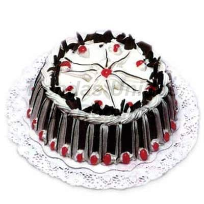 Lafrutita.com - Torta Selva Negra - Codigo:WPS02 - Detalles: Torta Selva Negra - de chocolate,25cm de di�metro. - - Para mayores informes llamenos al Telf: 225-5120 o 476-0753.