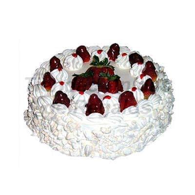 Lafrutita.com - Torta Chantilly 04 - Codigo:WPS04 - Detalles: Torta de Chantilly. 23cm de di�metro - - Para mayores informes llamenos al Telf: 225-5120 o 476-0753.