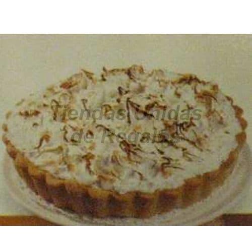 Lafrutita.com - Tartaleta de Limon - Codigo:WPS09 - Detalles: Deliciosa tartaleta de limon de 23cm de diametro.Modelo referencial.  - - Para mayores informes llamenos al Telf: 225-5120 o 476-0753.