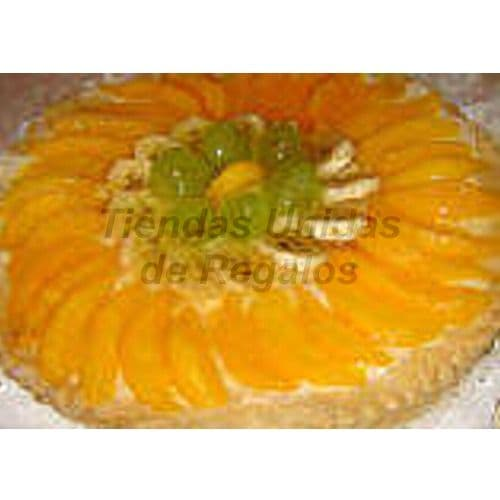 Deliregalos.com - Tartaleta de Durazno - Codigo:WPS12 - Detalles: Deliciosa Tartaleta de 23cm de diametro.  - - Para mayores informes llamenos al Telf: 225-5120 o 476-0753.