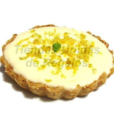 Lafrutita.com - Tartaleta 03 - Codigo:WTL03 - Detalles: Deliciosa tartaleta suspiro. Rinde de 20 a 25 porciones. 20cm de Di�metro. - - Para mayores informes llamenos al Telf: 225-5120 o 476-0753.