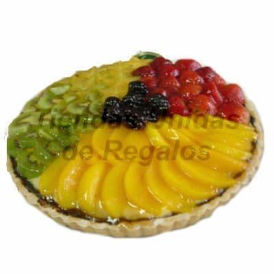 Lafrutita.com - Tartaleta 04 - Codigo:WTL04 - Detalles: Deliciosa tartaleta de frutas. Rinde de 20 a 25 porciones, 20cm de Di�metro. - - Para mayores informes llamenos al Telf: 225-5120 o 476-0753.