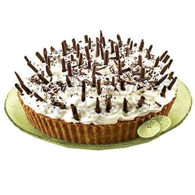 Lafrutita.com - Tartaleta 05 - Codigo:WTL05 - Detalles: Este producto contiene:   Deliciosa tartaleta de lim�n. Rinde de 20 a 25 porciones. 20cm de Di�metro. - - Para mayores informes llamenos al Telf: 225-5120 o 476-0753.