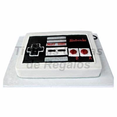 Grameco.com - Regalos a PeruTorta Nintendo