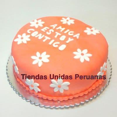 Grameco.com - Regalos a PeruTorta Flores