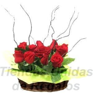 Arreglo de Rosas 01
